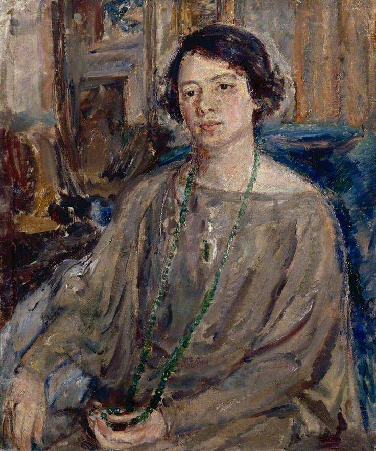 Ethel Walker 34 best Peintre Ethel Walker images on Pinterest Oil paintings