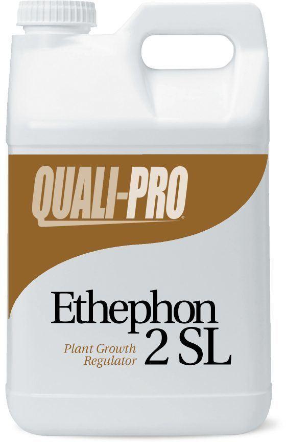 Ethephon Ethephon 2SL Control Solutions Inc