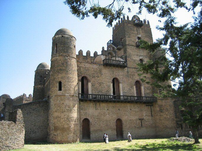 Ethiopia in the past, History of Ethiopia