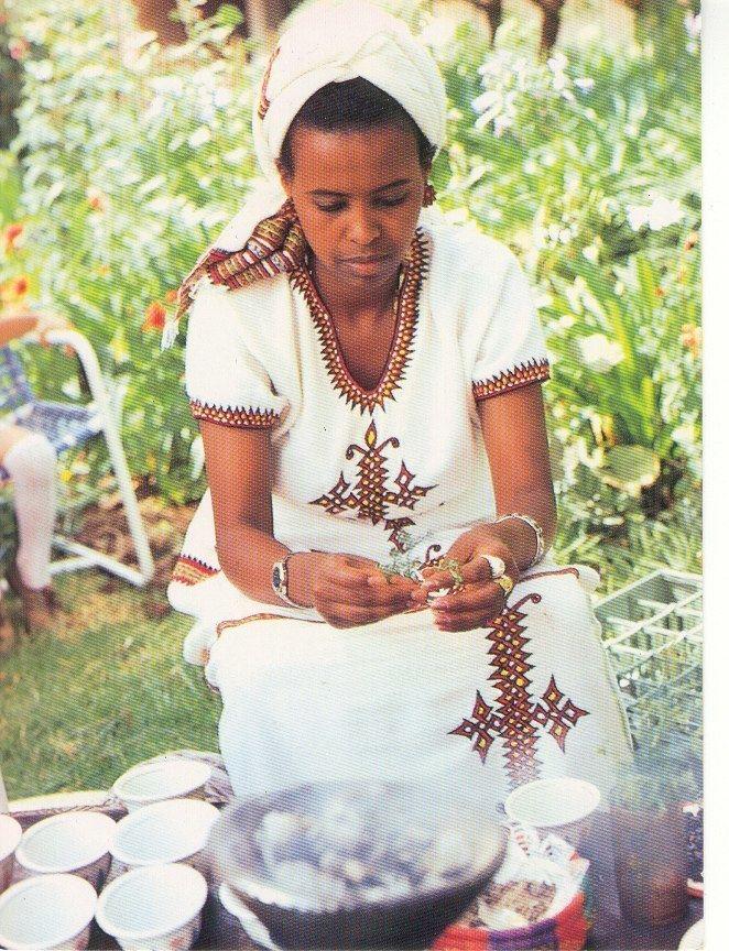 Ethiopia Culture of Ethiopia