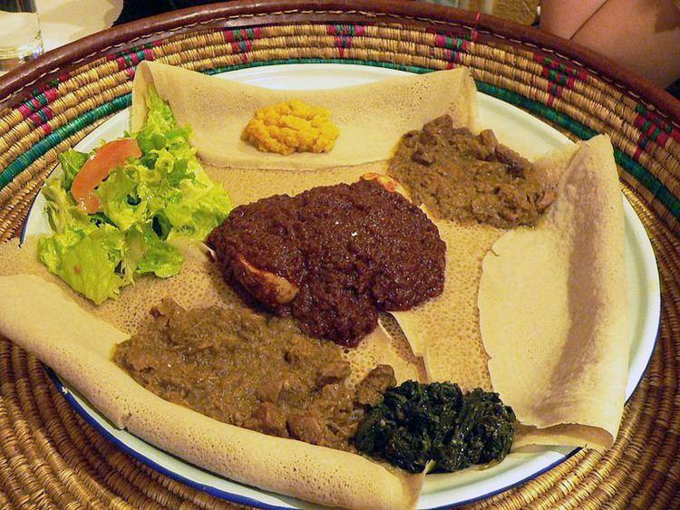 Ethiopia Cuisine of Ethiopia, Popular Food of Ethiopia