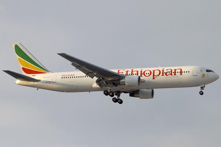 Ethiopian Airlines destinations