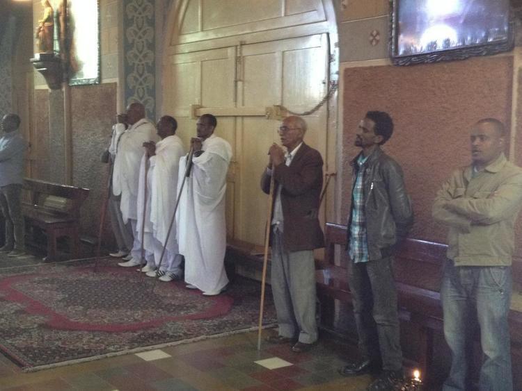 Ethiopian Catholic Church Ethiopian Catholic Church Catholics amp Cultures