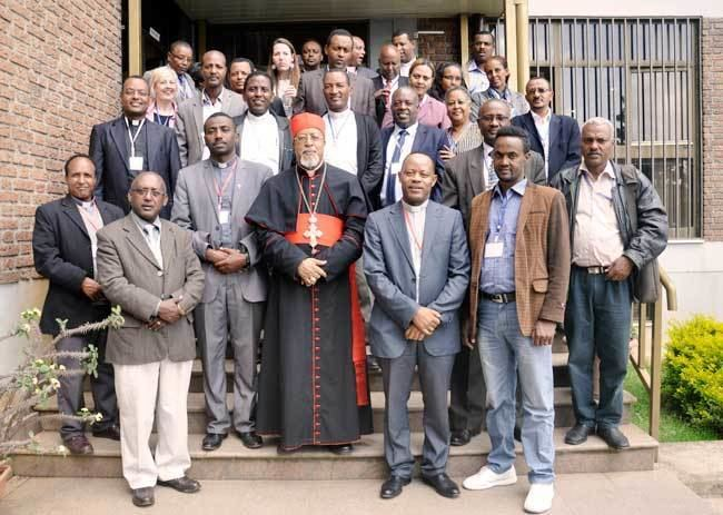 Ethiopian Catholic Church Ethiopian Catholic Church calls for efforts to tackle food crisis