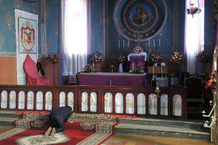 Ethiopian Catholic Church Worship Catholics amp Cultures
