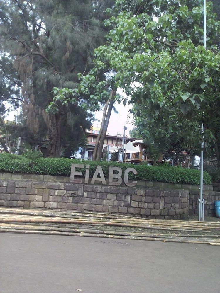 Ethiopian Institute of Architecture, Building Construction and City Development