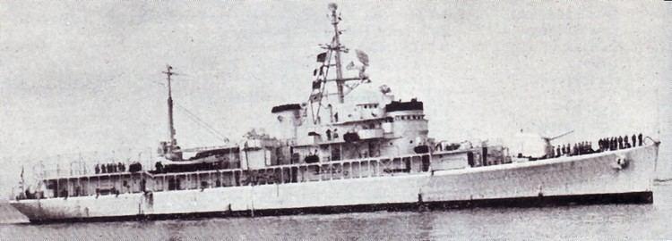 Ethiopian Navy Ethiopia39s Navy Founder Geeska Afrika Online