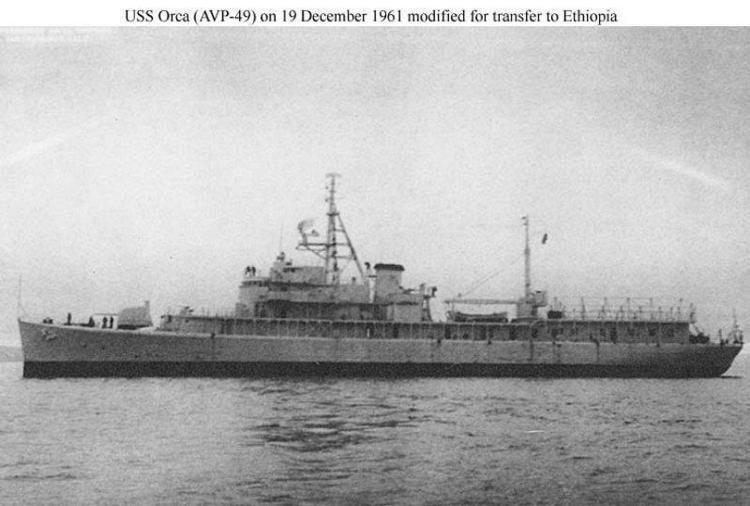 Ethiopian Navy The Legacy of the HMS Ethiopia EthiopianismEthiopiawinet Online