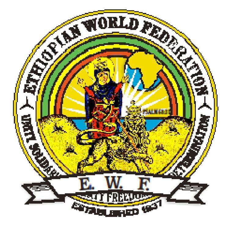 Ethiopian World Federation History The Ethiopian World Federation Incorporated