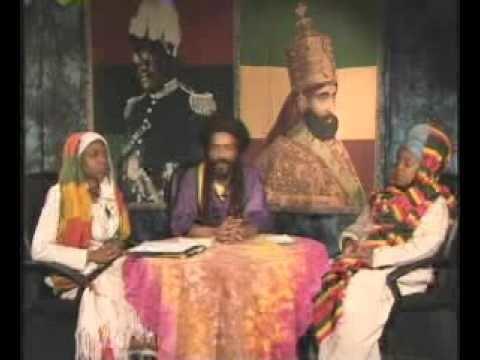 Ethiopian World Federation pt1 The Ethiopian World Federation RASTAFARI RISING YouTube