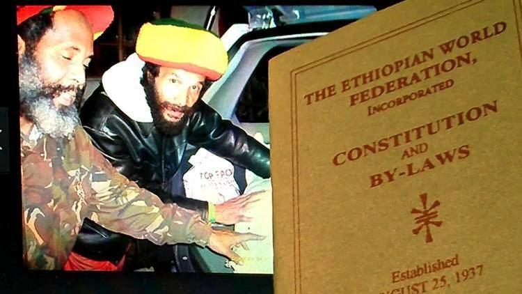 Ethiopian World Federation RasTafari Feeds The Hungry Support Ewfaddis org Ethiopian World