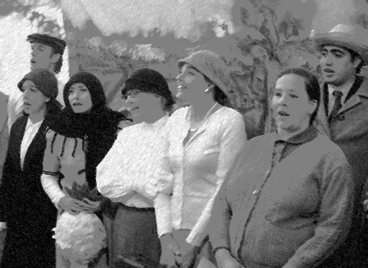 Ethnic groups of Argentina