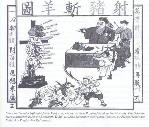 Ethnic issues in China