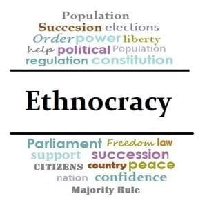 Ethnocracy Ethnocracy DefinitionDefine Ethnocracy