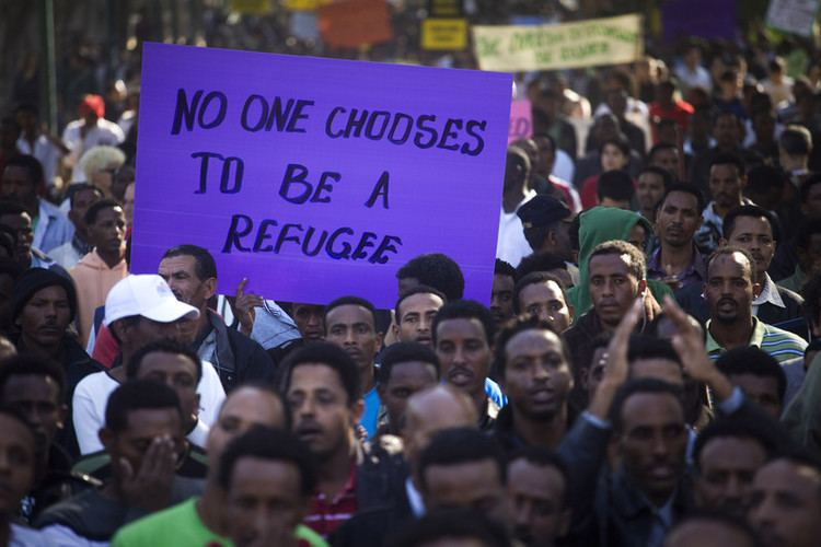 Ethnocracy Detaining Africans latest step in making Israel an ethnocracy The