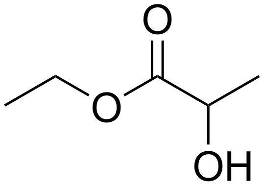 Ethyl lactate httpsuploadwikimediaorgwikipediacommons22