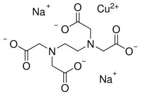 Ethylenediaminetetraacetic acid Ethylenediaminetetraacetic acid copperII disodium salt 970
