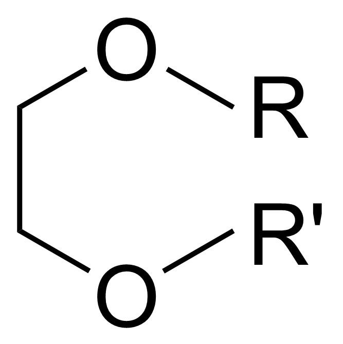 Ethylenedioxy