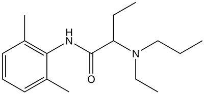 Etidocaine