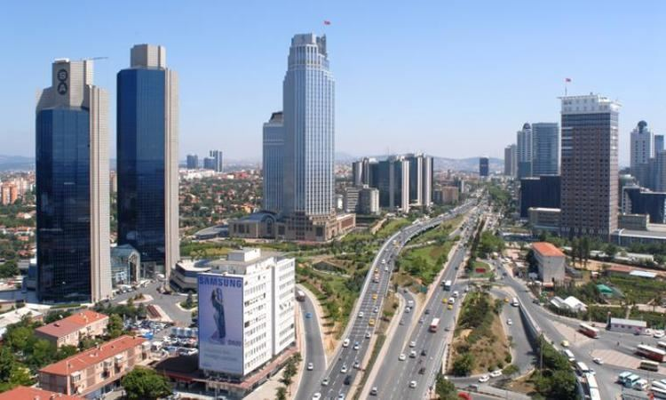 Etiler Levent Neighborhood Guide Etiler Neighborhood Guide Ulus