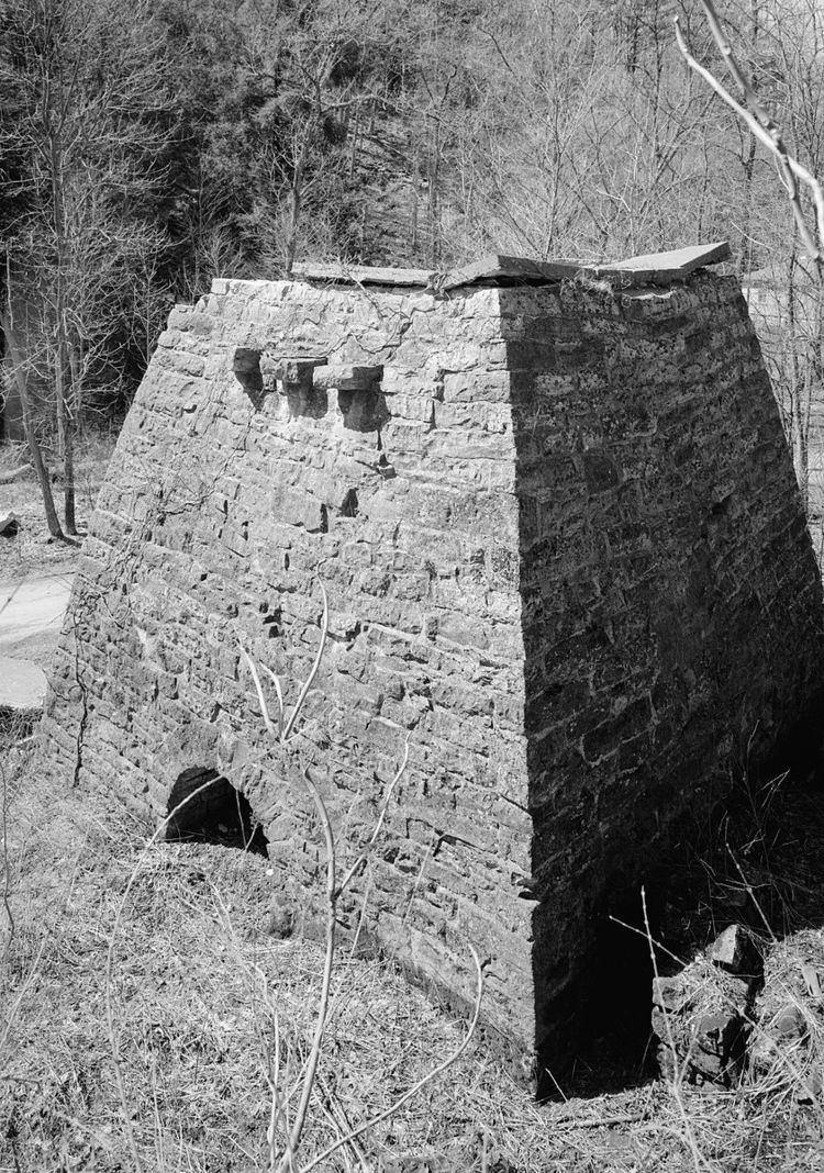 Etna Furnace (Williamsburg, Pennsylvania)