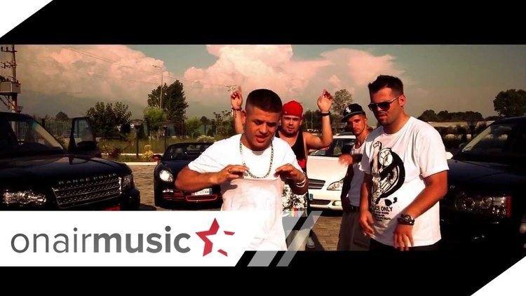 Etnon Etnon ft Noizy I Don39t Stop Official Video YouTube