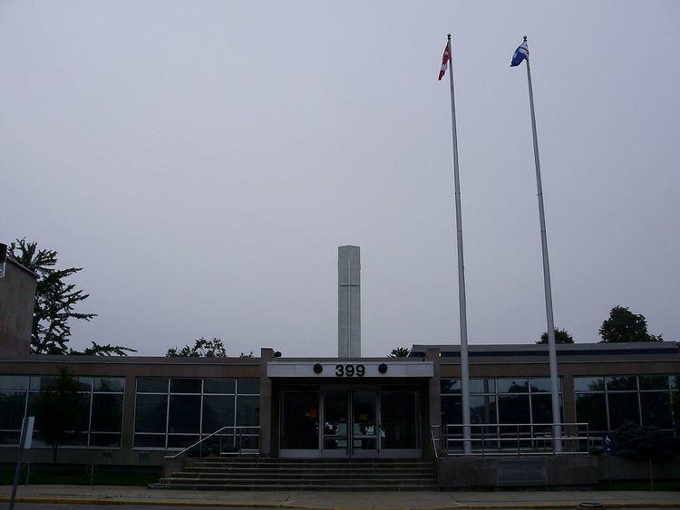 Etobicoke Board of Education