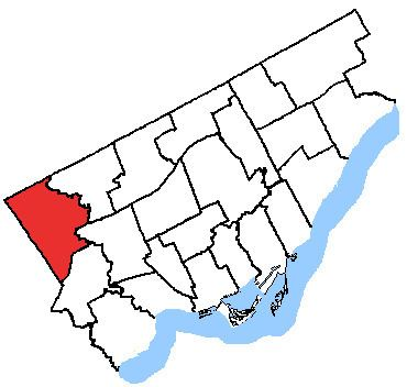 Etobicoke North (provincial electoral district)