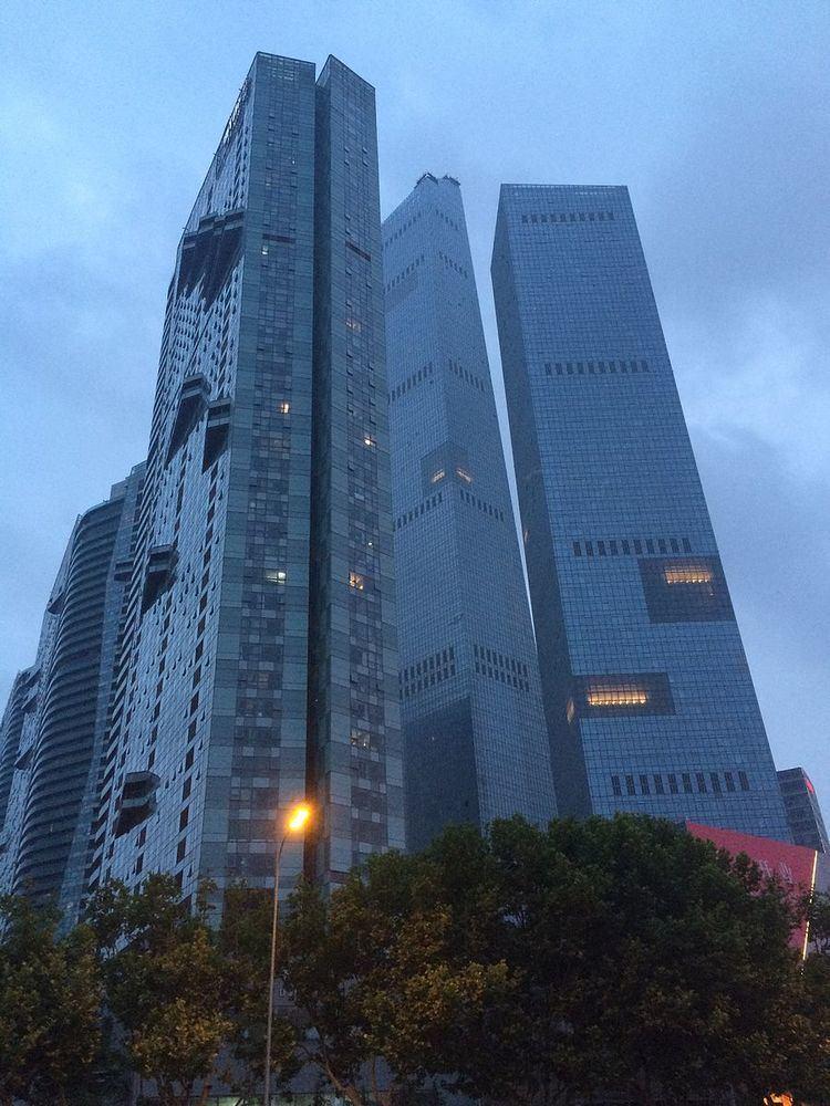 Eton Place Dalian