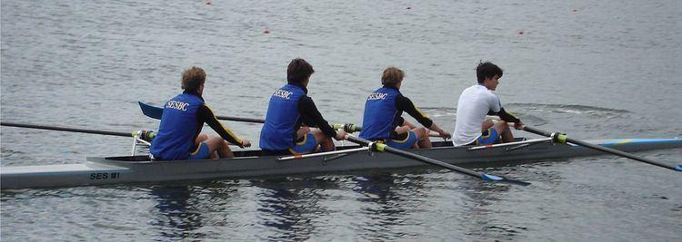 Eton Racing Boats