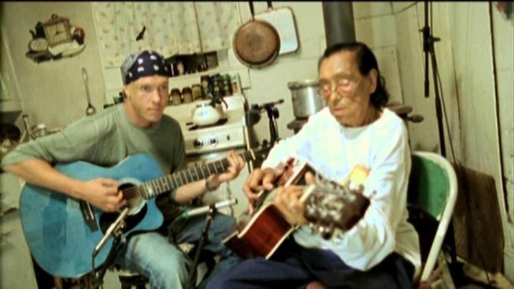 Etta Baker Kenny Wayne Shepherd Feat Etta Baker Knoxville Rag USA 2006
