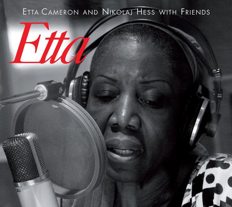 Etta Cameron S U N D A N C E Artists Releases Etta Cameron Etta