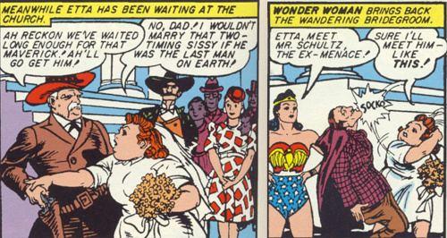 Etta Candy 10 Ways Etta Candy Was More Badass Than Wonder Woman Kotaku Australia