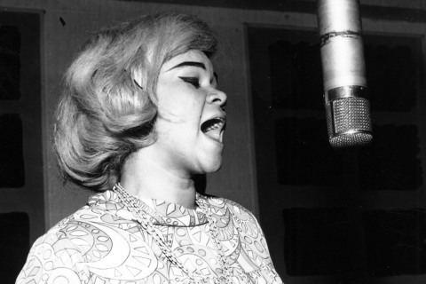Etta James Etta James Dies at 73 TIMEcom