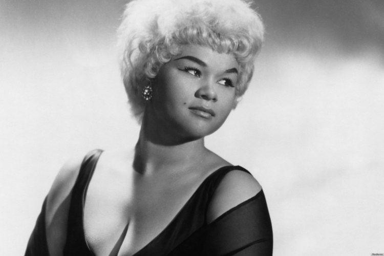 Etta James Etta James New Music And Songs