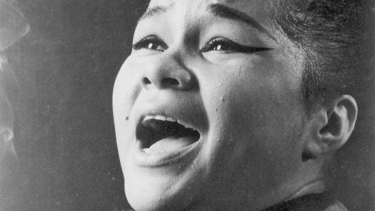 Etta James Hear 5 Etta James Recordings NPR