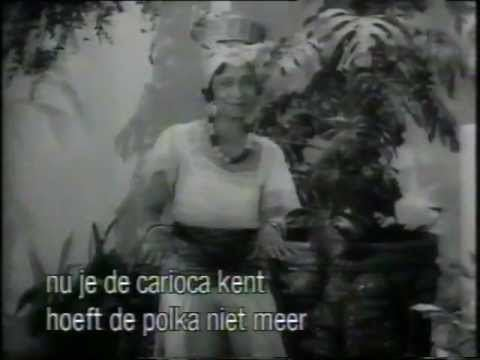 Etta Moten Barnett THE CARIOCA Etta Moten Barnett vocalist 1933 YouTube