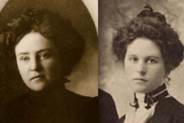 Etta Place The Mystery of Ann Bassett and Etta Place Mental Floss