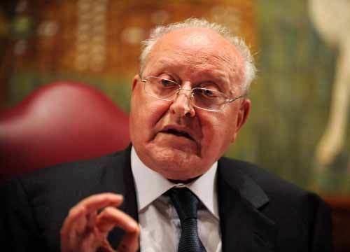Ettore Bernabei Crisi Ettore Bernabei quotLe privatizzazioni sono state il