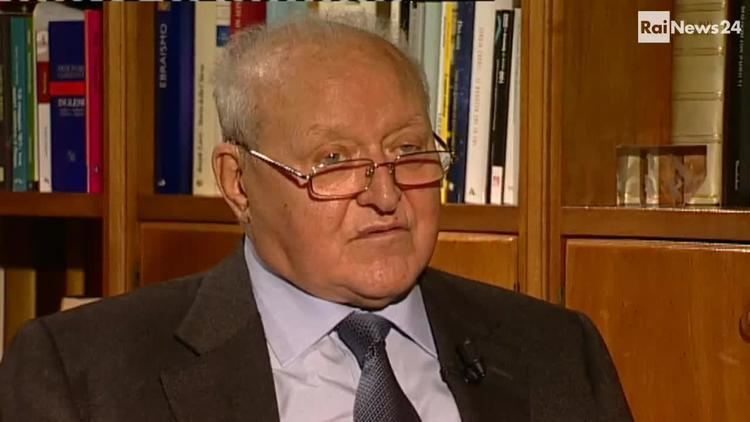 Ettore Bernabei 60 anni di Rai raccontati da Ettore Bernabei Video Rai