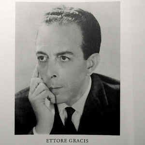 Ettore Gracis Ettore Gracis Discography at Discogs