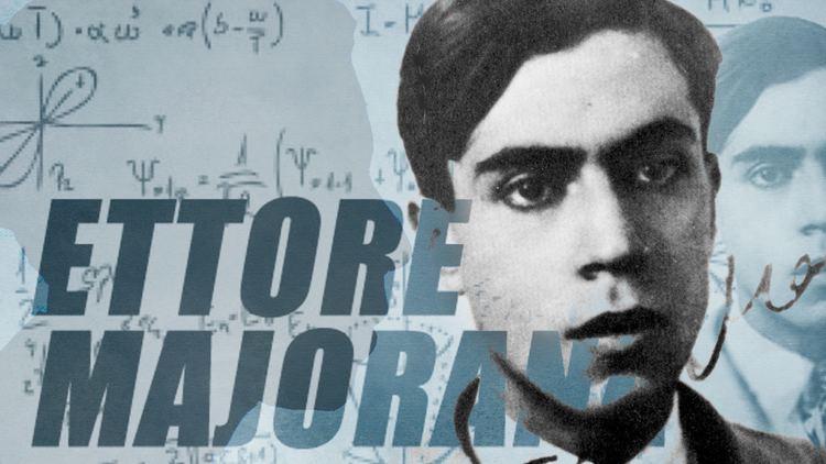 Ettore Majorana Frontiers Magazine The Majorana mystery