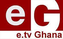 E.tv Ghana httpsuploadwikimediaorgwikipediaenthumb5