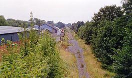 Etwall railway station httpsuploadwikimediaorgwikipediacommonsthu