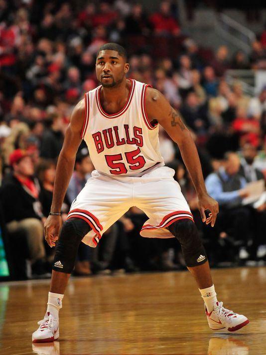 E'Twaun Moore E39Twaun Moore counts wins not minutes with Bulls