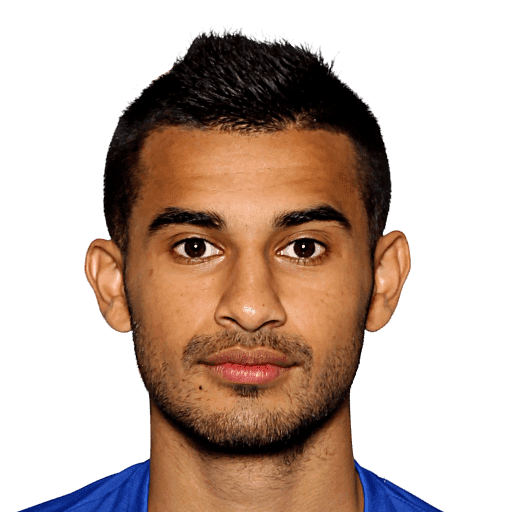 Etzaz Hussain Etzaz Hussain 66 rating FIFA 14 Career Mode Player Stats
