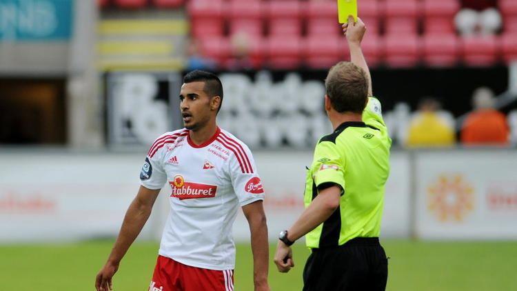 Etzaz Hussain Fredrikstad selger Hussain til Molde sport Dagbladetno