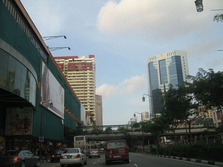 Eu Tong Sen Street