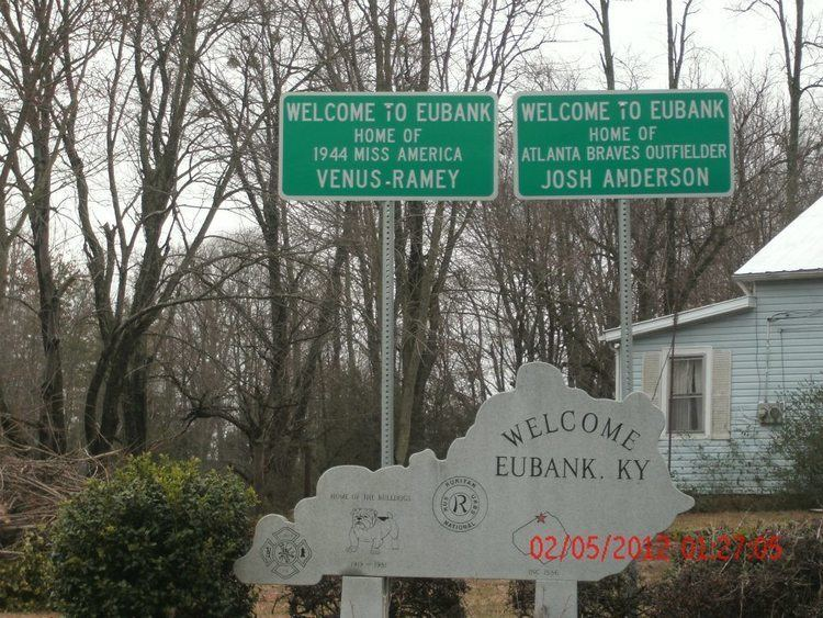 Eubank, Kentucky
