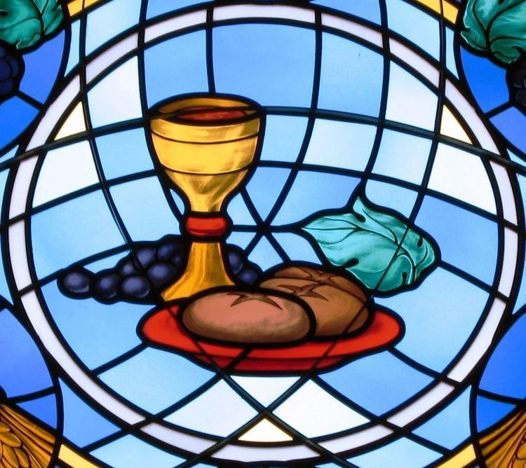 Eucharist